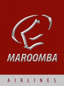 Maroomba Airlines Logo