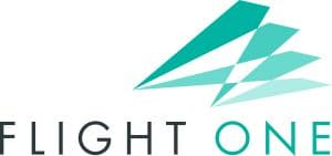 Flight One Logo